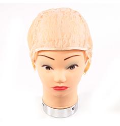 Touca para confecção silicone - Lili Hair