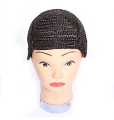 Touca Trança B - Lili Hair